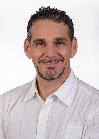 Dr André Dufour
