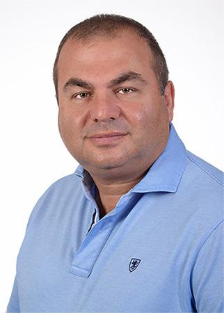Dr Gilbert Assef